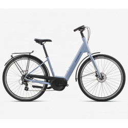 Orbea OPTIMA A30 19 Hybrid Bike