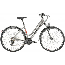 Lapierre Trekking 100 Womens City Bike 2019