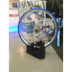 Tacx Indoor Trainer Wheel 11 speed