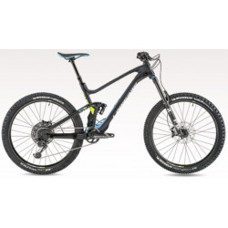 Lapierre Spicy Fit 5.0 27.5 Mountain Bike 2019