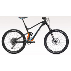 Lapierre Spicy Fit Ultimate 27.5 Mountain Bike 2019