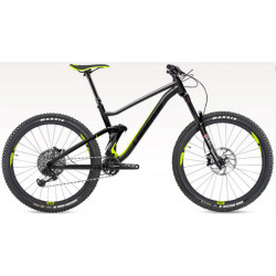 Lapierre Zesty AM Fit 4.0 27.5 Mountain Bike 2019