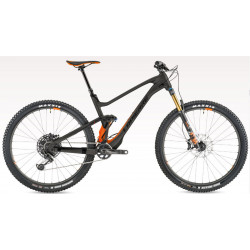 Lapierre Zesty AM Fit 8.0 Ultimate 27.5 Mountain Bike 2019
