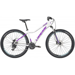 Lapierre Edge 217 27.5 Womens Mountain Bike 2019