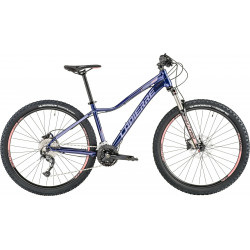 Lapierre Edge 327 27.5 Womens Mountain Bike 2019