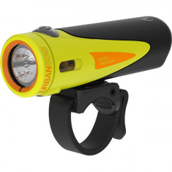 Urban 500 - Citraveza (Neon/Black) light system
