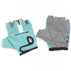 Bianchi Reparto Corse Summer Glove - celeste
