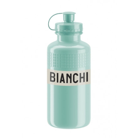 BIANCHI Vintage Elite Celeste Bottle