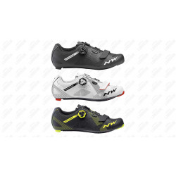 Northwave 2019 Storm Carbon Cycling Shoes