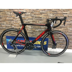 Giant PROPEL ADVANCED 1 2019 Road Bike