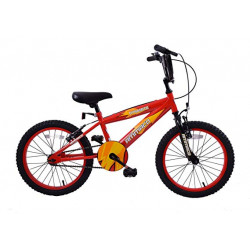 """Ammaco Dynamite Boys 16"""" Wheel BMX Bike"""