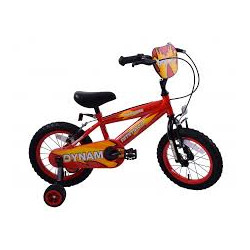 "AMMACO DYNAMITE 14"" WHEEL BMX BOYS"
