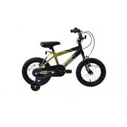 "Ammaco Rocky 14"" Wheel Boys BMX Bike"