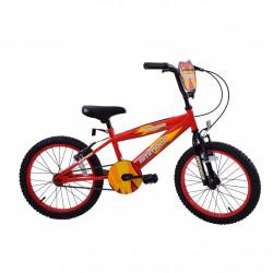 """Ammaco Dynamite 18"""" Wheel BMX Bike"""