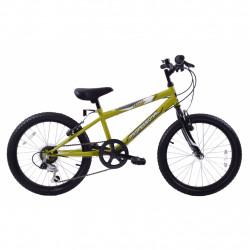 "Professional Ranger 18"" Wheel Boys MTB Bike"