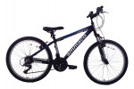 "Ammaco Crossfell 24"" MTB Bike"
