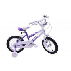 """AMMACO MISTY GIRLS 14"""" BMX Bike"""