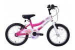 "PROFESSIONAL SPARKLE 16"" GIRLS Bike"