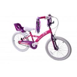 """PROFESSIONAL MIAMI MISS BMX 18"""" Bike"""