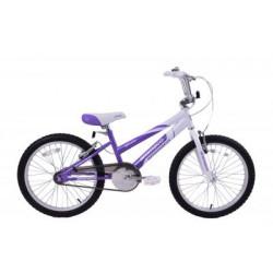 """AMMACO MISTY GIRLS 20"""" Bike"""