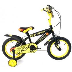 Digga Boys Pavement Bike 14''