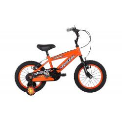 "Bumper Force Boys 16"" Mountain Bike"