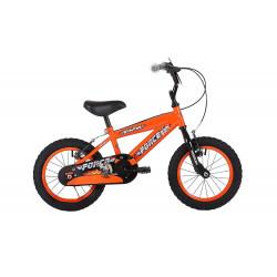 "Bumper Force Boys 18"" Mountain Bike"