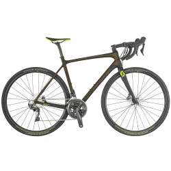 SCOTT ADDICT 10 DISC Road Bike 2019
