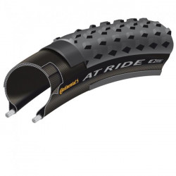 Continental AT RIDE 700 x 42C Black Tyre
