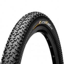 "Continental Race King 27.5 x 2.0"" PureGrip Black Folding Tyre"