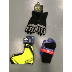 Winter Warmer Pack for Feet & Hands