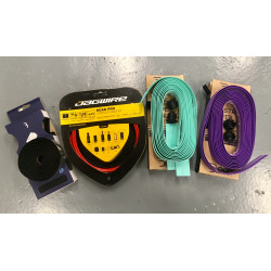 Cables and Bartape Set
