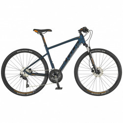 SCOTT SUB CROSS 20 Men's Hybrid Bike 2019