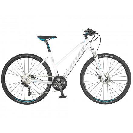 SCOTT SUB CROSS 20 Ladies Hybrid Bike2019