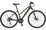SCOTT SUB CROSS 30 Ladies Hybrid Bike 2019