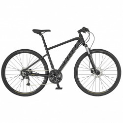SCOTT SUB CROSS 40 Men's Hybrid Bike 2019