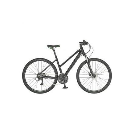 SCOTT SUB CROSS 40 Ladies Hybrid Bike 2019