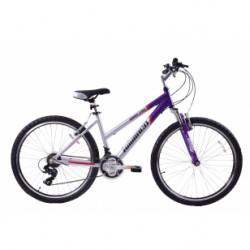 """Ammaco Gran Cru 26"""" Wheel Girls Bike"""