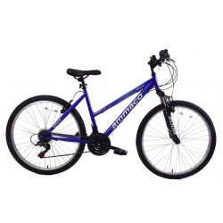 AMMACO SKYE 26'' Wheel Girls Bike