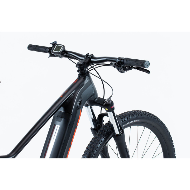 6db6b7846e9 SCOTT ASPECT eRIDE 40 BIKE 2019 - Marrey Bikes