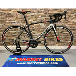 Giant TCR ADVANCED 2 2019 Road Bike