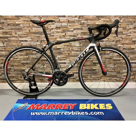 e86e58919a9 Giant TCR ADVANCED 2 2019 Road Bike - Marrey Bikes