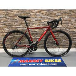 Cannondale CAADX Tiagra Cyclocross Bike 2018
