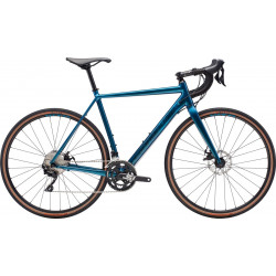 Cannondale CAADX SE 105 DTE Cyclocross Bike 2019