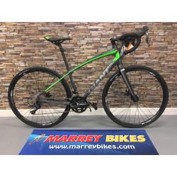Giant AnyRoad 2 Road Bike 2018