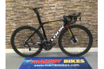 Look 795 Blade RS Disc Ultegra Di2 Vittoria Elusion Road Bike 2019
