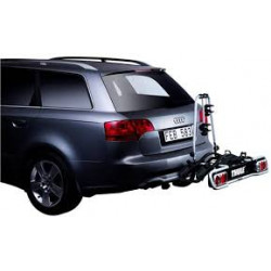 Thule 943 EuroRide 3-bike 7-pin Bike Carrier