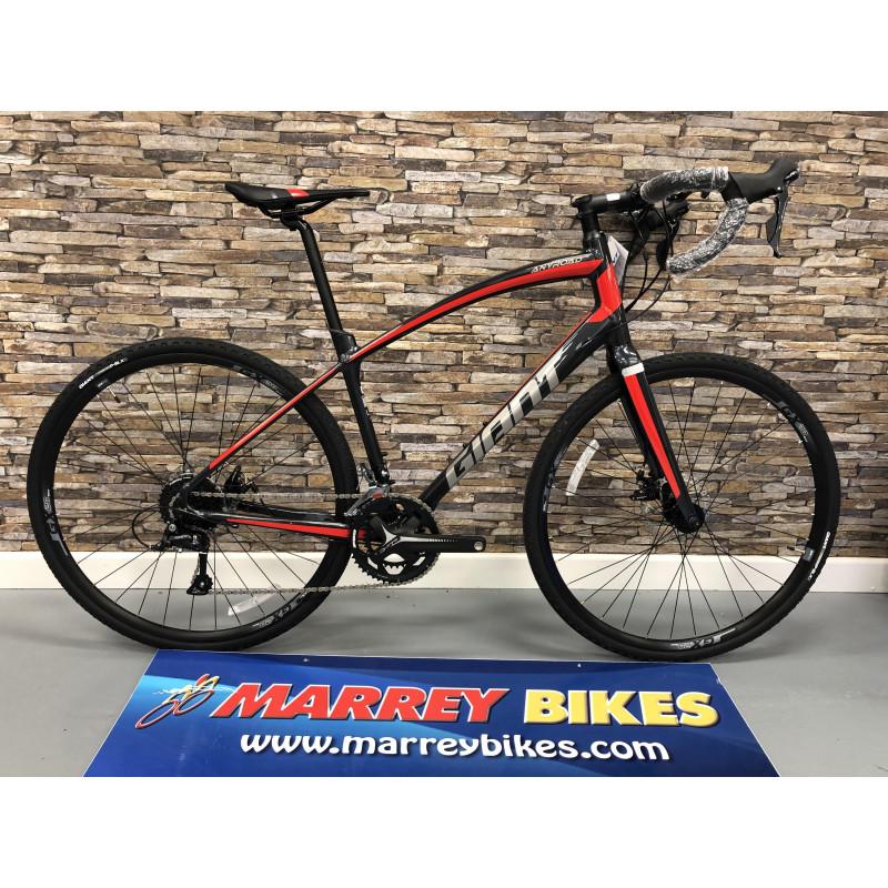 6fab95a1c25 Giant ANYROAD 2 2019 Cyclocross Bike - Marrey Bikes