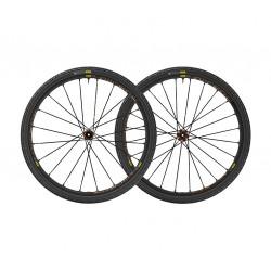 Mavic ALLROAD PRO UST DISC Wheelset 2019