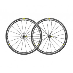 Mavic KSYRIUM UST Wheelset 2019
